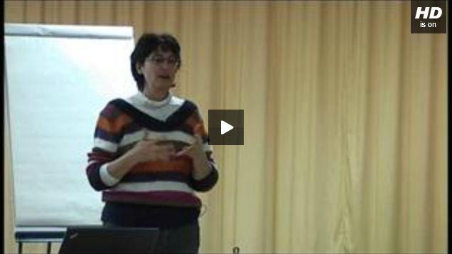Rossana Tazzioli