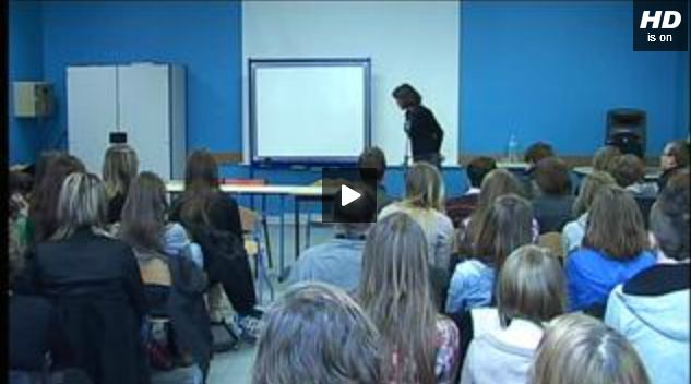 conférence Claire Voisin